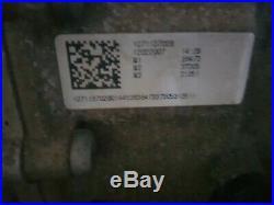AUDI S4 B7 AUTOMATIC GEARBOX B6 Auto TIPTRONIC 4.2 V8 BBK