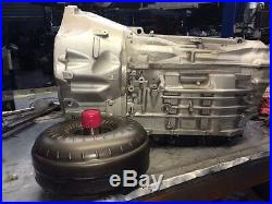 AUDI S5/S4 0B5 7 Speed S-Tronic Automatic Gearbox Mechatronic Repair Service