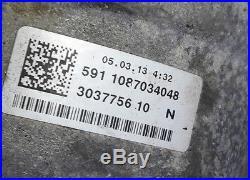 Audi Sq5 Cgq 3.0 Tdi Automatic Gearbox 1087135419