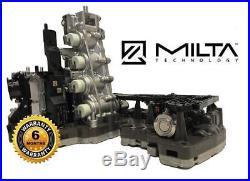 AUDI S TRONIC A4 A5 A6 A7 S4 S5 S6 S7 Q5 auto gearbox mechatronic repair 0B5