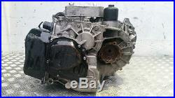 Audi Tt 3.2l V6 Dsg Automatic Gearbox Dual Clutch S-tronic 2007-2014 Jpz