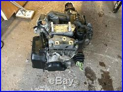 AUDI TT 8J Mk2 2012 Quattro 4WD 2.0 Tdi Dsg Gearbox And Transfer Box 34k