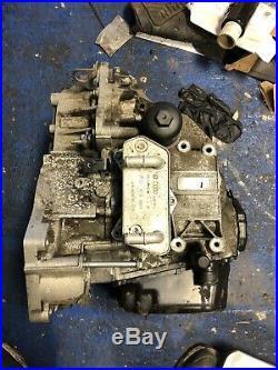 AUDI TT 8N MK1 3.2 V6 DSG AUTOMATIC GEARBOX 128k Good