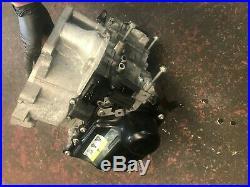 AUDI VW SEAT SKODA 1.6TDI DSG Auto 7 sp Dual-clutch transmission MHH SSV GEARBOX