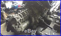 Audi, Vw, Skoda 2.5 Tdi V6 Auto Automatic Fad Gearbox