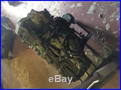 AUTOMATIC GEARBOX Audi A4 A6 A5 2.7TDI NON QUATTRO