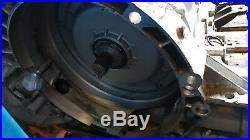 AUTOMATIC GEARBOX for 2014 AUDI RS4 RS5 QUATTRO 4.2TFSI V8 NSD CODE