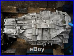 As SPARES or REPAIR! MULTITRONIC AUTOMATIC GEARBOX for AUADI A6 C6 A4 B7 GYJ
