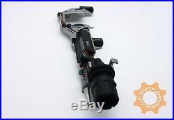 Audi 0B5 DL501 Automatic Gearbox Sensor Module OB5 927 321 F S/S TO L Genuine OE