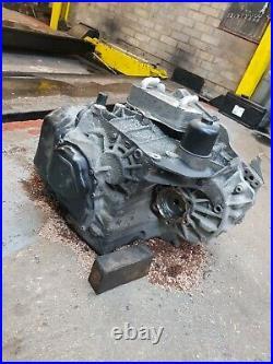 Audi 2.0 dsg automatic gearbox 02E301103F