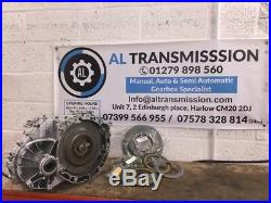 Audi A1 Automatic Reconditioned Gearbox