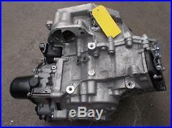Audi A1 Gearbox MPS 1.4 TFSI Petrol Automatic DSG 2011Yr 56K (24035)