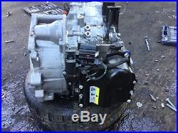 Audi A1 Mk1 8x 1.4l 1395cc Petrol 7 Speed Semi Automatic Gearbox Code Smh