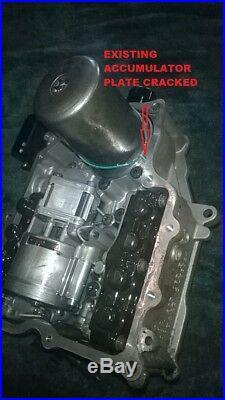 Audi A1 Vw Golf Seat Auto Dsg 7speed Mechantronic Housing Repair Kit Dq 200 0am