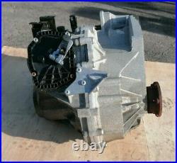Audi A1 Vw Seat Skoda 1.4 Tfsi Tsi Mps S-tronic Automatic Gearbox 2011