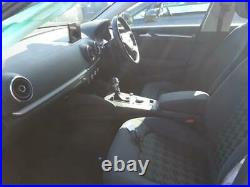 Audi A3 1.6 Semi Automatic Gear Box Engine Door Breaking Spares Light Air Bag