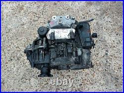 Audi A3 2003 2008 8P 2.0 TDi Diesel Automatic DSG Gearbox BKD