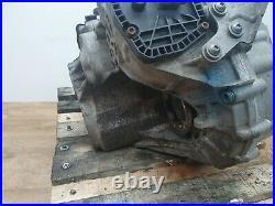 Audi A3 2013 1.6 Tdi Pld Gearbox Semi Auto Clha 55239 Miles No Return