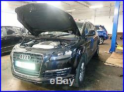 Audi A3 2.0 Automatic Auto gti gearbox DSG 2007-09 Supplied & Fitted mechanical