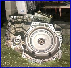 Audi A3 2.0 Diesel 6 Speed Automatic DSG Gearbox MFL