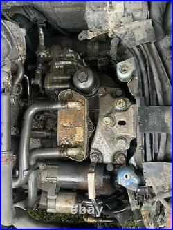 Audi A3 2.0 Tdi Automatic/DSG Gearbox 2005