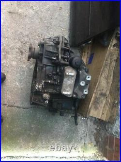 Audi A3 2.0 Tdi Diesel Automatic Dsg Gearbox