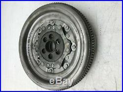 Audi A3 2.0 Tdi Dsg Automatic Gearbox Dual Mass Flywheel 415074009 1240