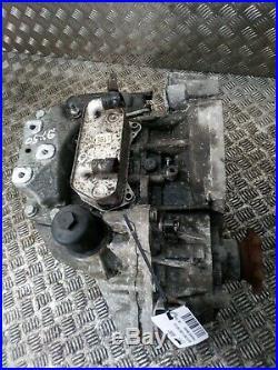 Audi A3 6 Speed Automatic Gearbox Dsg Kcu Code +warranty