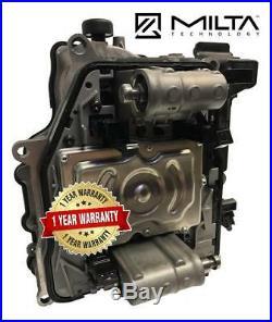 Audi A3 7 Speed DSG Automatic Gearbox Mechatronic Unit Repair 0AM