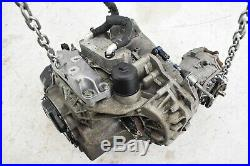 Audi A3 8P TT 8E 3.2 VR6 Quattro HXZ DSG Automatic Transmission Gearbox