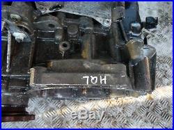 Audi A3 8p 2003-2012 2.0 Tdi 6 Speed Auto Gearbox Hxs Hql Jpj (c89)