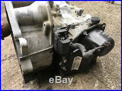 Audi A3 8p 2011 1.6 Tdi Diesel Automatic Gearbox Mle #11a