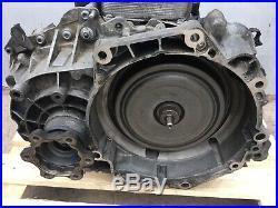 Audi A3 8p 2.0 Tdi Dsg Auto Automatic Gearbox Hyc 02e301103f