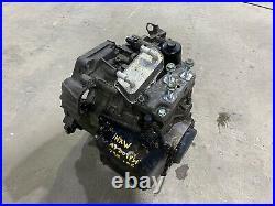 Audi A3 8p 2.0 Tfsi Dsg Gearbox Hxw Code 79k Miles