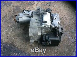 Audi A3 8p 3.2 V6 Quattro Dsg Automatic Tiptronic Gearbox & Transfer Box