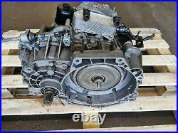 Audi A3 8p, Vw Golf Hle Dsg Automatic Gearbox