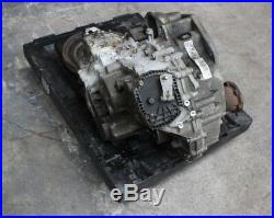 Audi A3 8v 2013-16 Dsg Auto 1.4 Tfsi 122ps S Tronic Gearbox / Case Damaged Ple