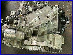 Audi A3 8v 2.0 Tfsi Dsg Automatic Code Sww Gearbox Ref X3917