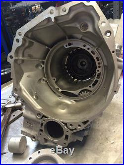 Audi A3 Automatic Gearbox Automatic Dsg Gearbox Repair Service