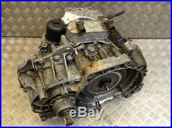 Audi A3 Automatic Gearbox Dsg Code Gyn