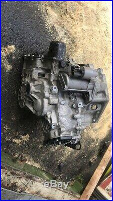 Audi A3 Dsg Gearbox Mhh Code 1.4 Tfsi