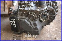 Audi A3 Gearbox 2.0 Petrol Semi Automatic Gearbox 2005 HRW