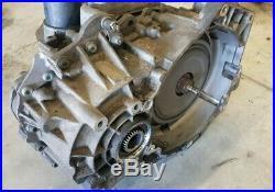 Audi A3 Mk2 8p Vw Golf Mk5 R32 3.2 V6 Quattro Dsg Auto Automatic Gearbox Gyc