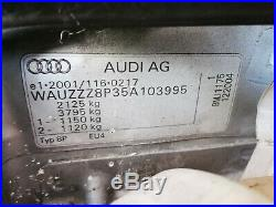 Audi A3 Tt 8p Vw R32 3.2v6 Bmj Engine Complete With Automatic Gearbox Petrol