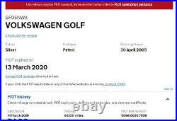 Audi A3 Tt Tfsi Vw Golf Gti 2004-2010 Dsg Gearbox