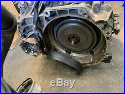 Audi A3 Tt Vw Golf Gti Eos 2004-2010 2.0 Tfsi Auto Matic Dsg Gearbox Code Hrw
