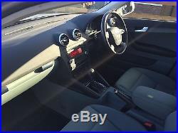 Audi A3 tech se 1.6 pertol 2010 automatic, gearbox-damage! Only 45k