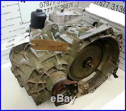 Audi A3 tfsi 2.0 turbo Automatic Auto gearbox DSG HXS 2006-2010 fsi