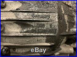 Audi A4 1 Speed Cvt 2007 2.0 Petrol Automatic Gearbox Jzn / 01j301383t
