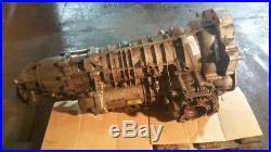 Audi A4 2004 2.5 Tdi V6 quattro Automatic Gearbox GBG